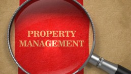 property management Salinas