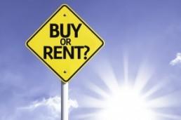Rent vs Buying, Salinas, CA