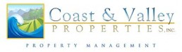Coast & Valley Properties, Property Management