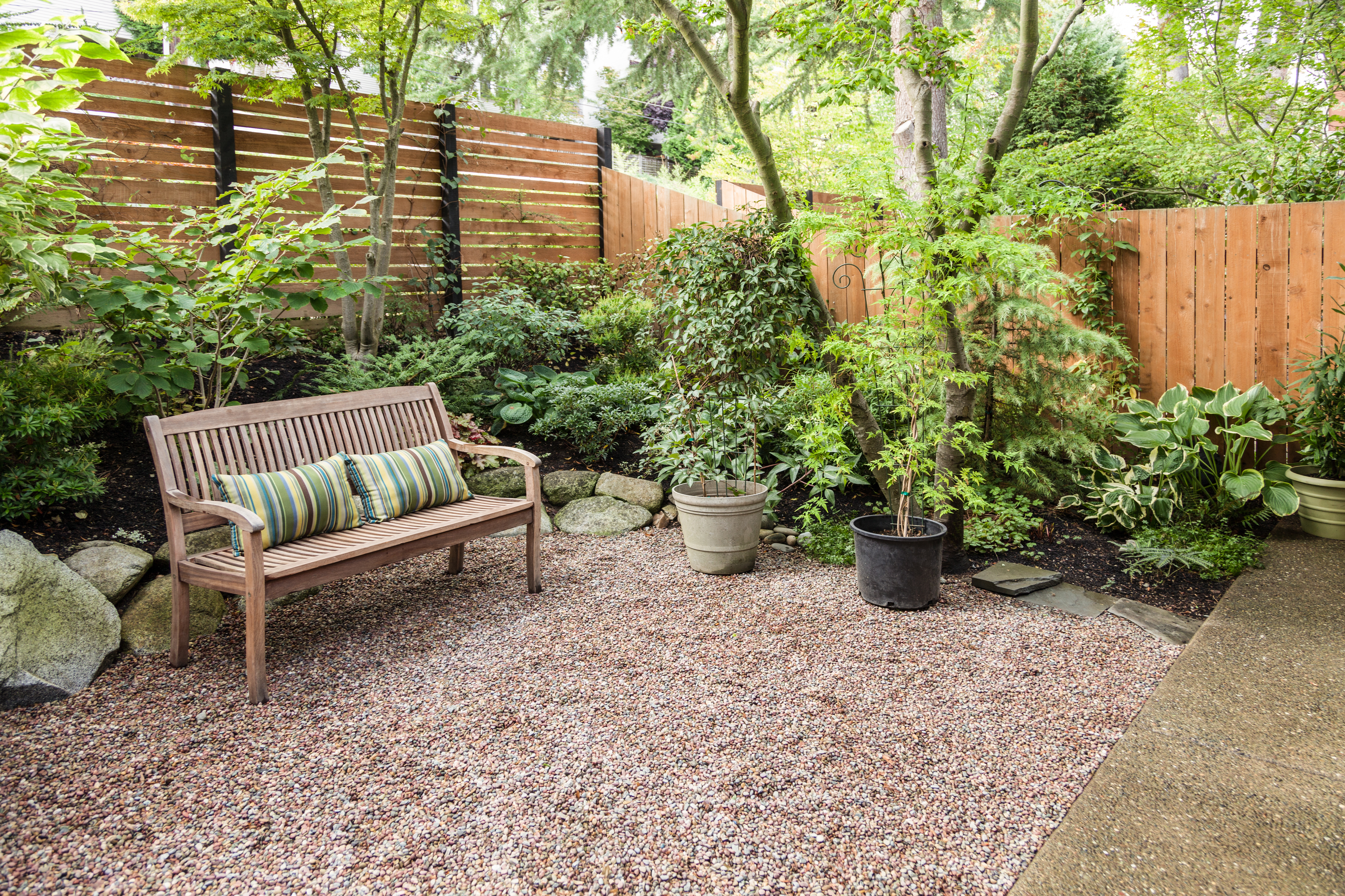 Low Maintenance Landscaping for Your Rental Property