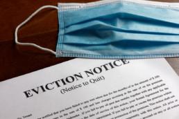 CDC eviction ban Salinas Landlords