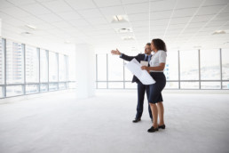 buying commercial property California