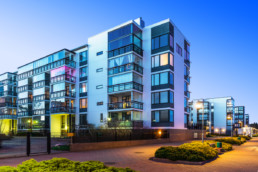 apartment property management Salinas